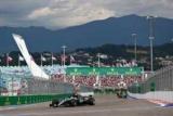 Хемілтон став переможцем Гран-прі Росії