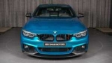 Арабська тюнінг: нова BMW 440i M Performance