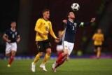 Шотландія — Бельгія 0:4 Відео голів та огляд матчу
