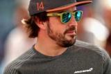 Алонсо: Я націлений завоювати третій чемпіонський титул в Формулі-1