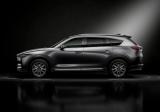 Mazda випустить новий кросовер для ринку США