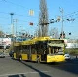 На Різдво в Києві зміниться графік руху транспорту