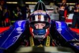 Росіянин Квят прокоментував повернення в Формулу-1