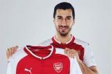 Мхітарян: Завжди мріяв грати за Арсенал