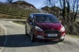 Форд додає нові дизельні двигуни для S-MAX і Galaxy мінівенів