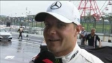 Боттас: «Кваліфікація Гран-прі Японії — ідеальна для Mercedes»