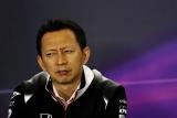 Хонда: У нас дуже хороші відносини з Маклареном