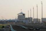 Гран-прі Абу-Дабі: всі штрафи уїк-енду