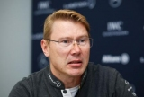 Хаккінен висловив упевненість, що Боттас здатний виграти чемпіонат світу