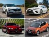 Автоновинки 2018 року: коли в Україні вийдуть очікувані моделі