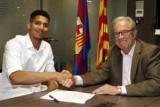Барселона здобула капітана молодіжки Уругваю, прописавши величезні відступні