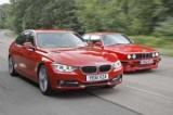 Використовувати керівництво по купівлі: BMW 3 серії, який ви повинні придбати?